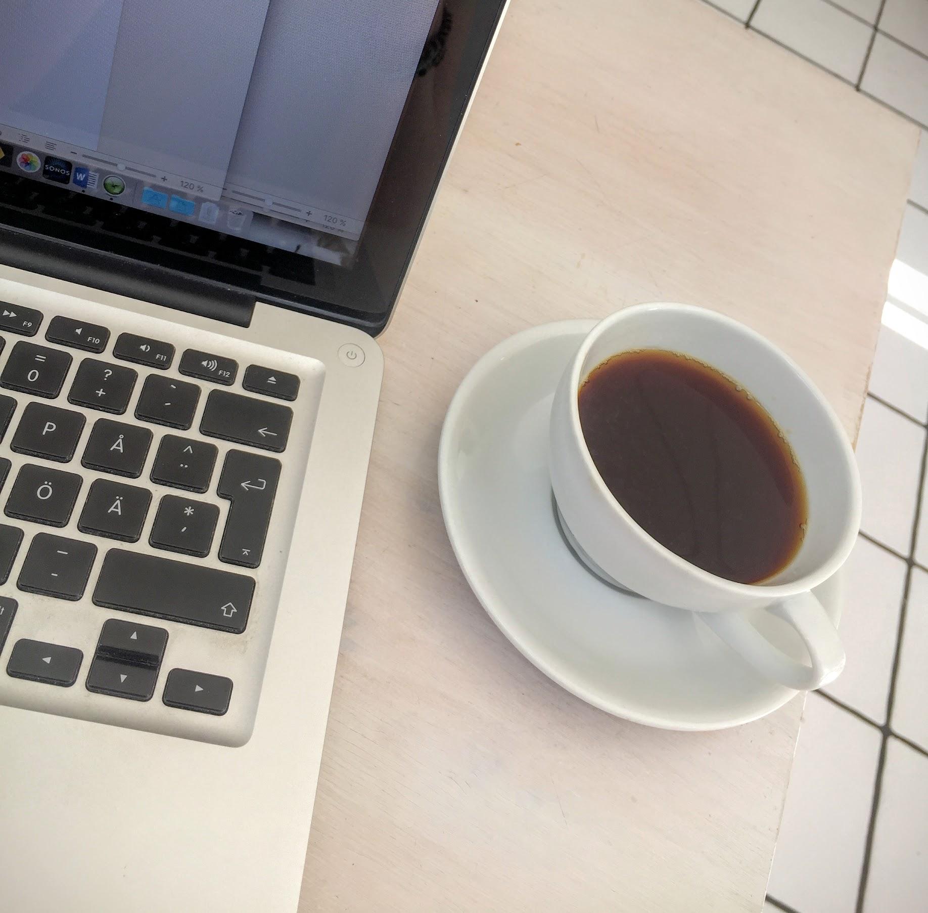 Kaffekris